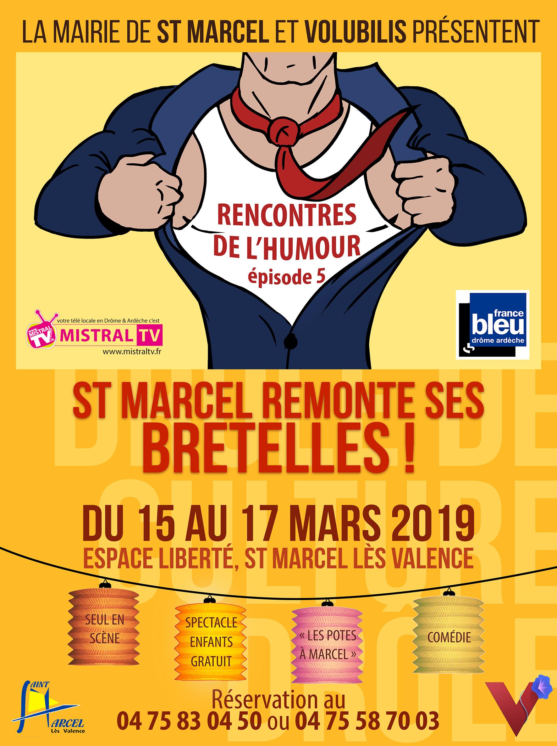 St Marcel remonte ses bretelles
