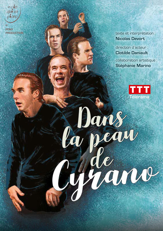 Dans la peau de Cyrano